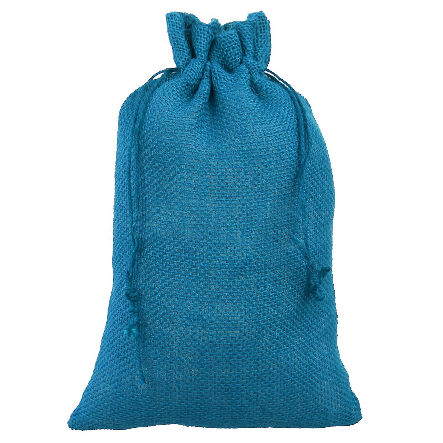 Natural Blue Pouch