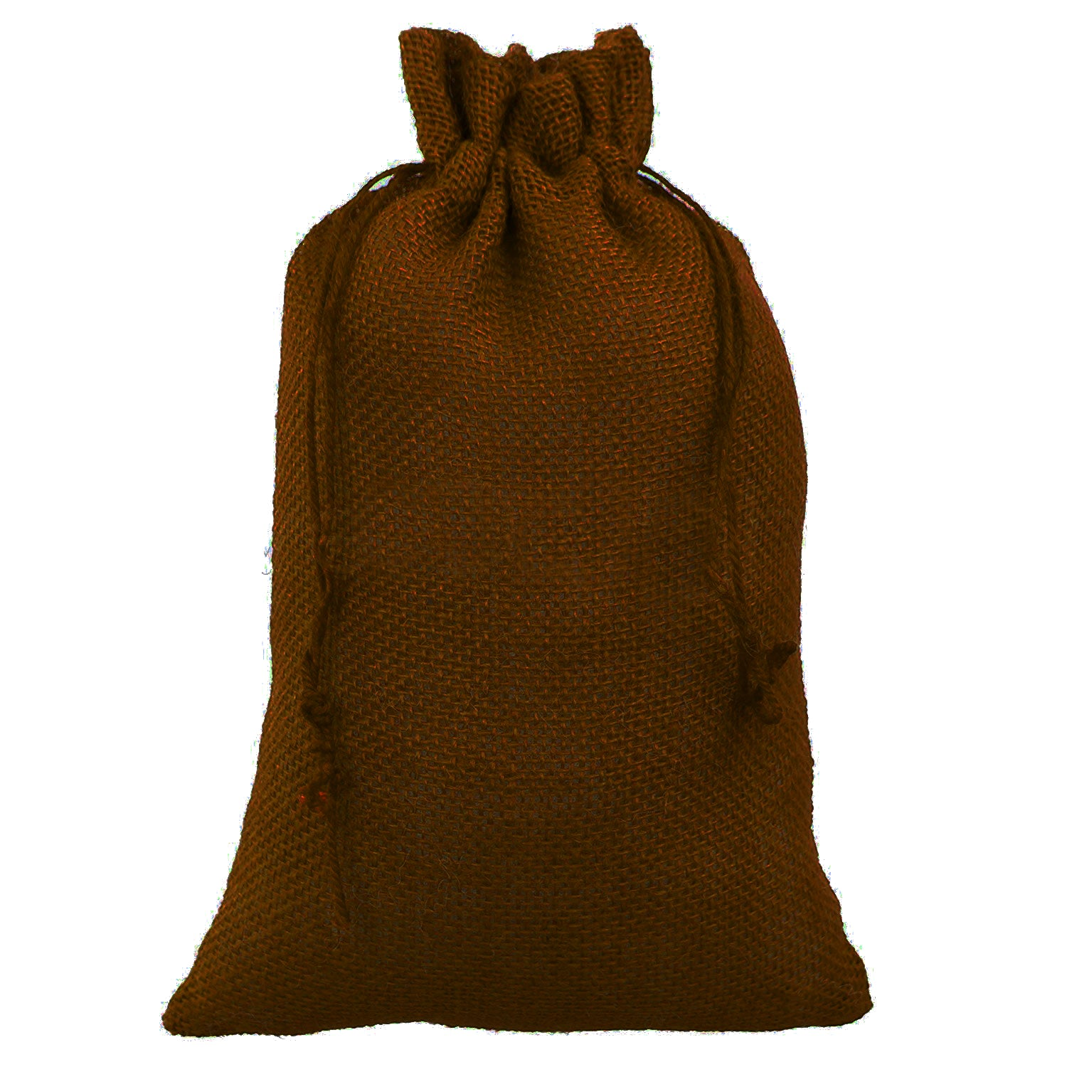 Natural Brown Pouch