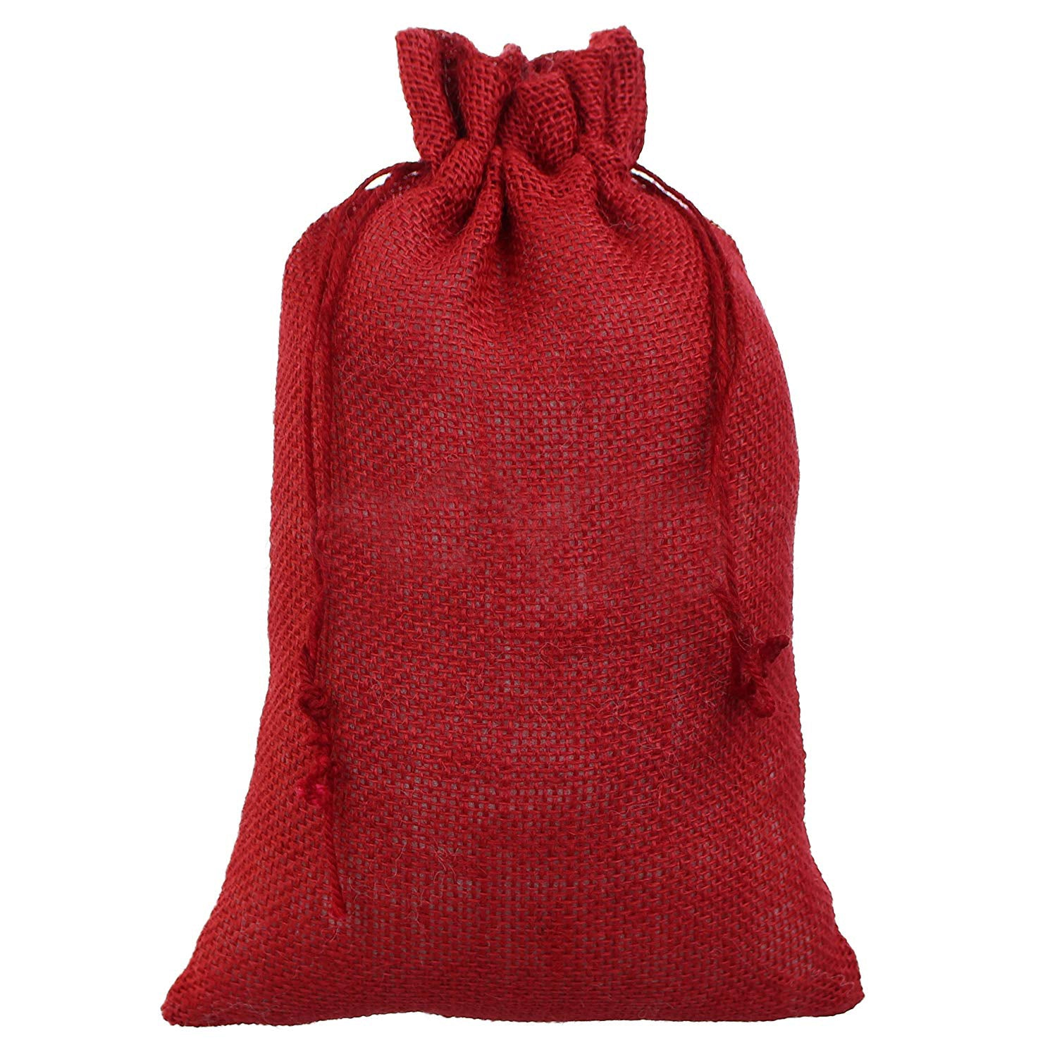 Natural Red Pouch