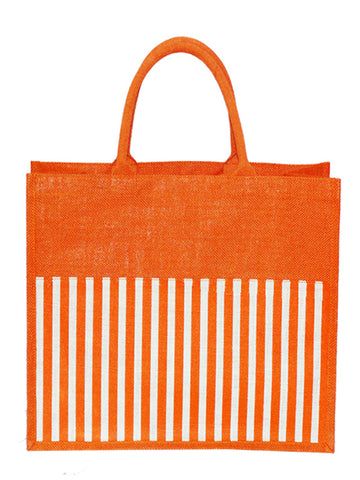 Orange Stripes 2 Bag