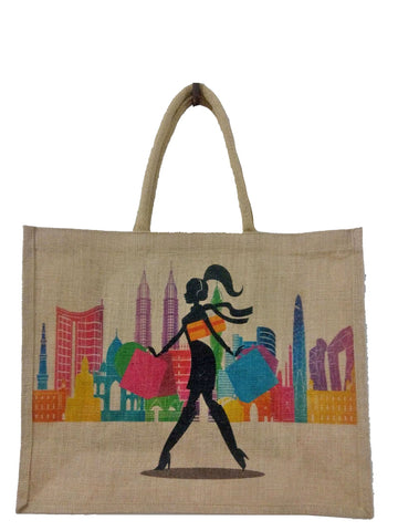 Fashion City Bag
