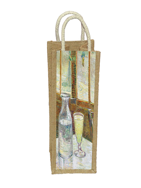 Museum Collection 10 Wine Bag