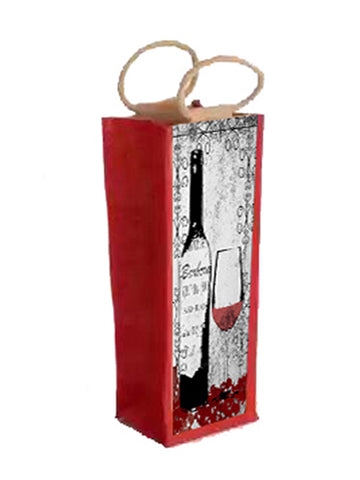 Red Wine 1 Bag