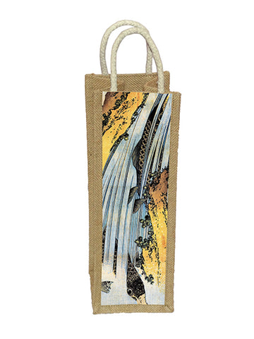 Fish Wine Bag