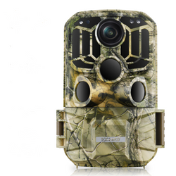 Toguard H80 WiFi Trail Camera 20MP 1296P Game Camera Outdoor Scouting Wildlife Hunting Camera