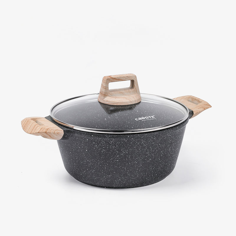 Essential Woody casserole with lid