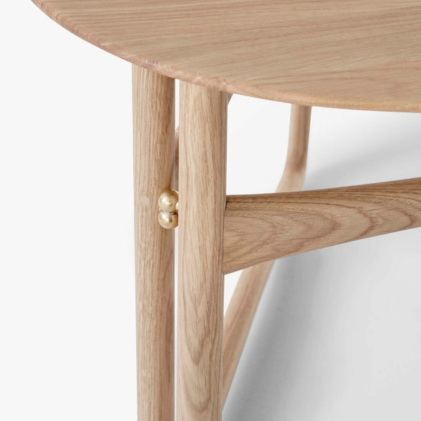Drop Leaf | Dining Table