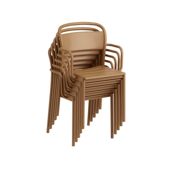 stackable outdoor chairs