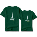 Chess Couples Customize T-Shirt | 情侶定制T恤