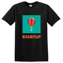 Startup Balloon Customize T-Shirt | 初創定制T恤