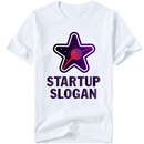 Startup Star Customize T-Shirt | 初創定制T恤