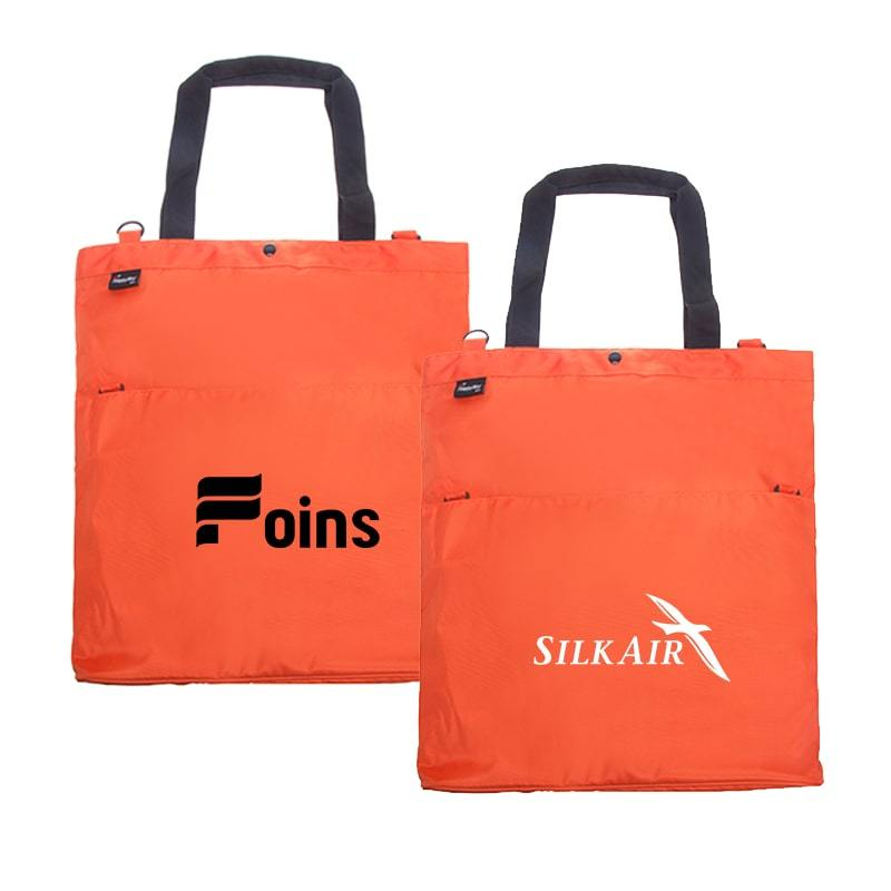 High Quality Business Portable Diagonal Bag