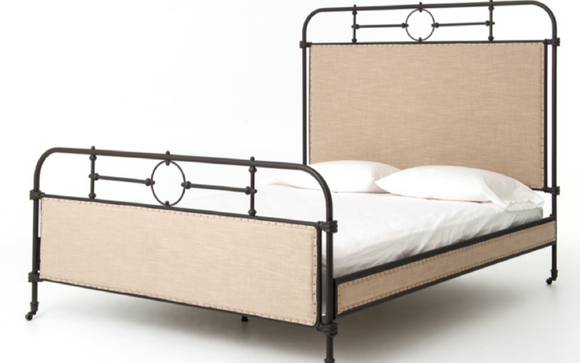 Round Top Bed Queen