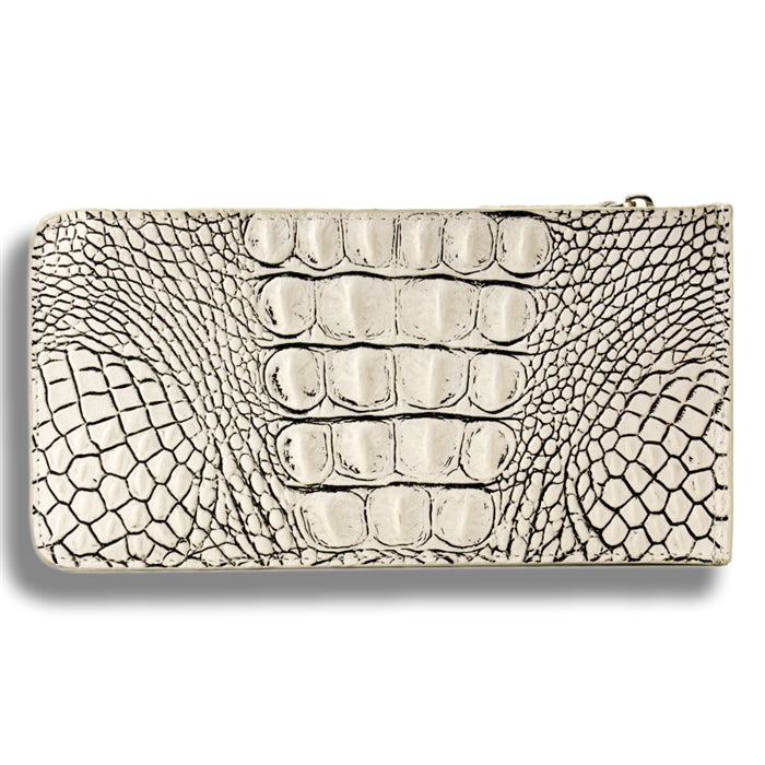 Wallet W/Crystals