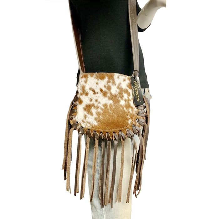 Suzi's Fringe bag