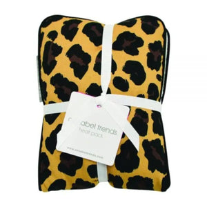 Annabel Trends Heat Pillow -  Ocelot