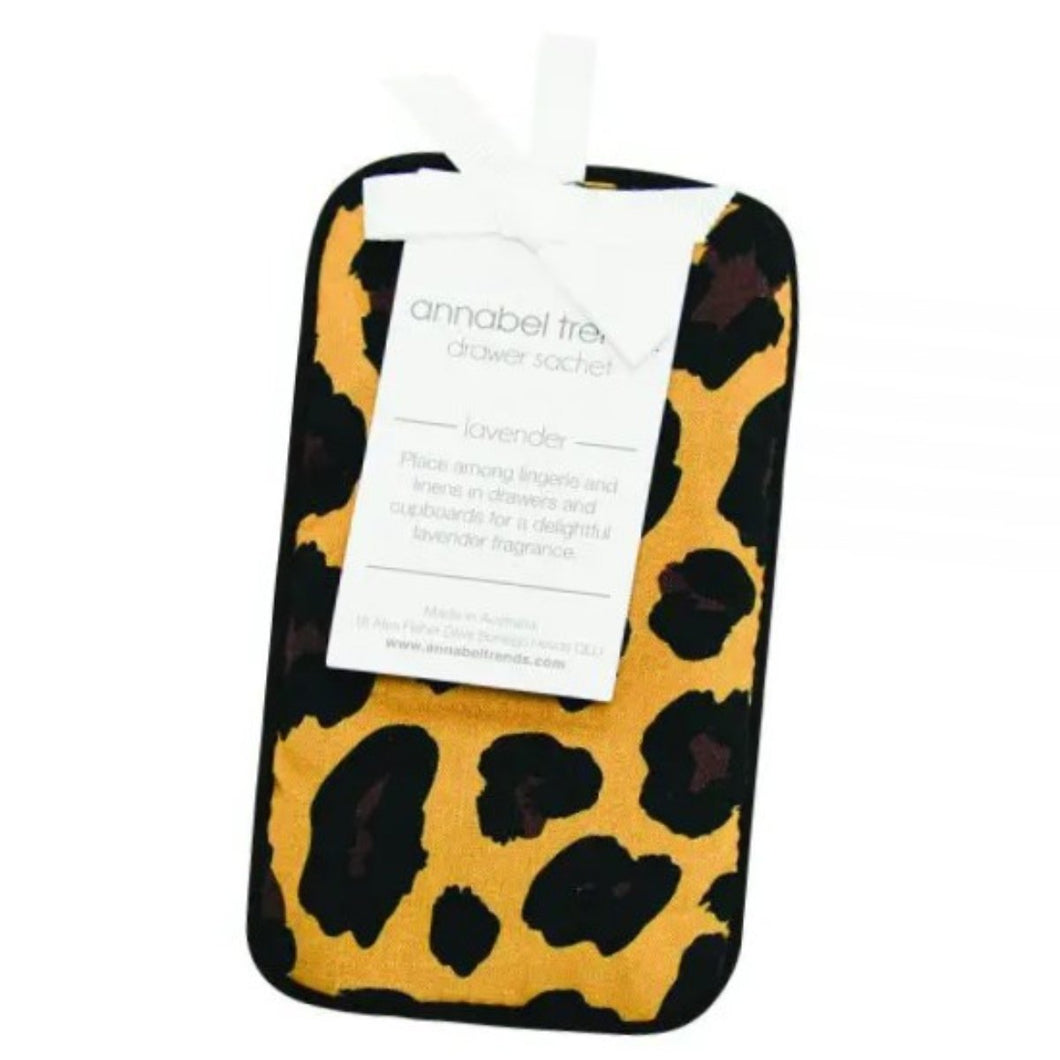 Annabel Trends Drawer Sachet -  Ocelot