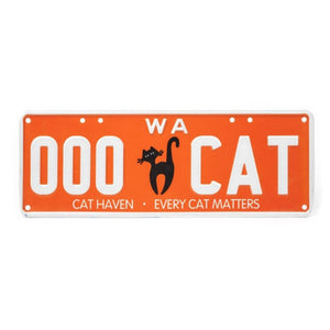 Cat Haven merchandise - lost & found cats Perth