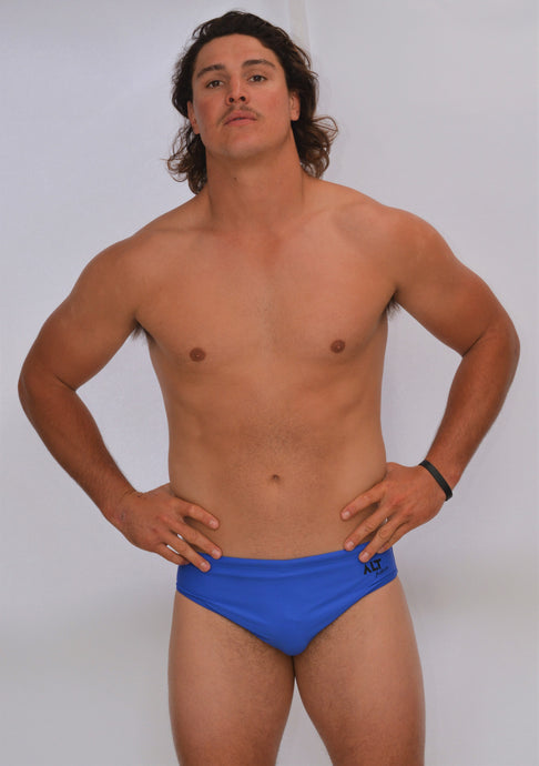 1700 Men's Swim Racer