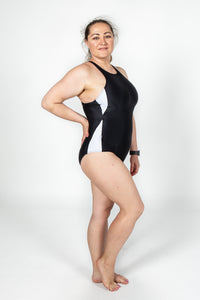 Size 16 High Neck Swimsuit