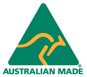 Australian Made Certified Logo