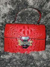 Load image into Gallery viewer, Crocodile My Style Handbag