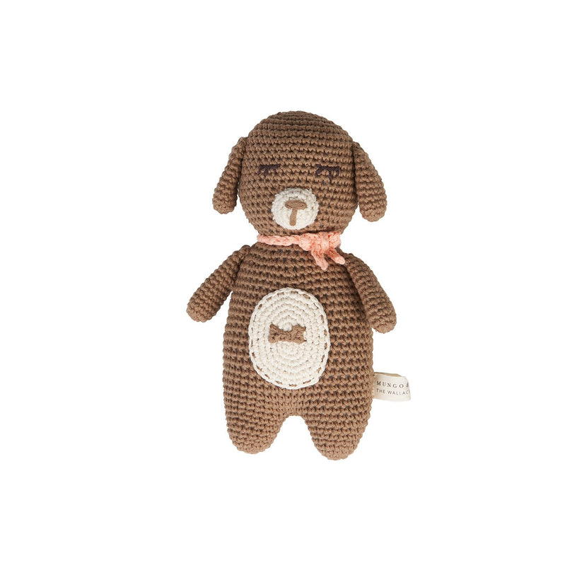 Faithful Friend Dog Toy ~ For The Wallace Collection