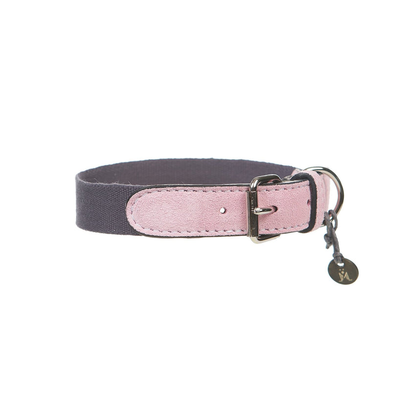 Baseball Dog Collar