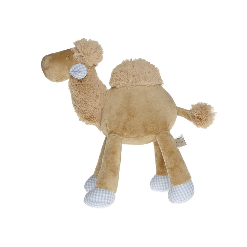 Camelia the Camel Dog Toy