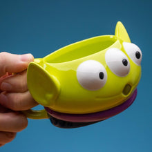 Load image into Gallery viewer, Disney 3D Alien Toy Story Mug