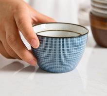 Load image into Gallery viewer, Handmade porcelain cup about 150ml