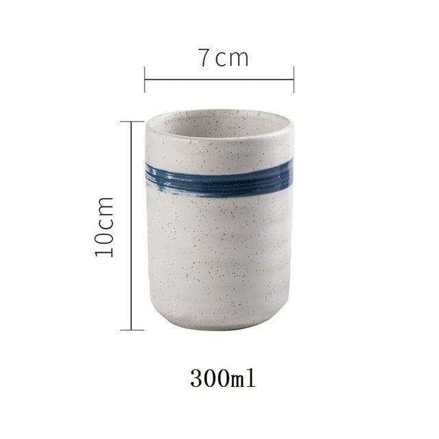 Unique Style Cups about 300ml