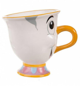 Disney Beauty and the beast Mug