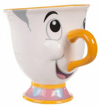 Load image into Gallery viewer, Disney Beauty and the beast Mug