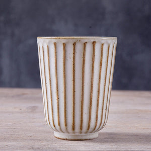 Hand-polished Cup