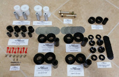FTBR FT5000 Complete 99-04 Cobra Bushing Kit