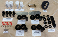 FTBR FT5001 Complete 99-04 Cobra Bushing Kit
