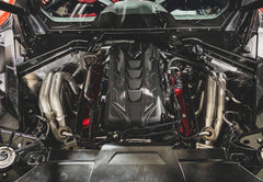 Corvette C8 Headers ('20 – ) Long Tube Headers