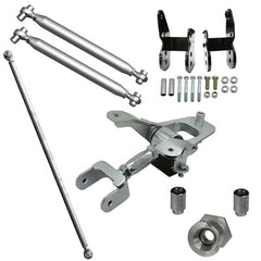 UPR 11-14 Mustang 5.0L Pro-Series ™ Rear Suspension Package II