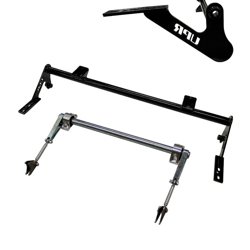 UPR PRODUCTS 05-14 MUSTANG PRO STREET ANTI ROLL BAR KIT