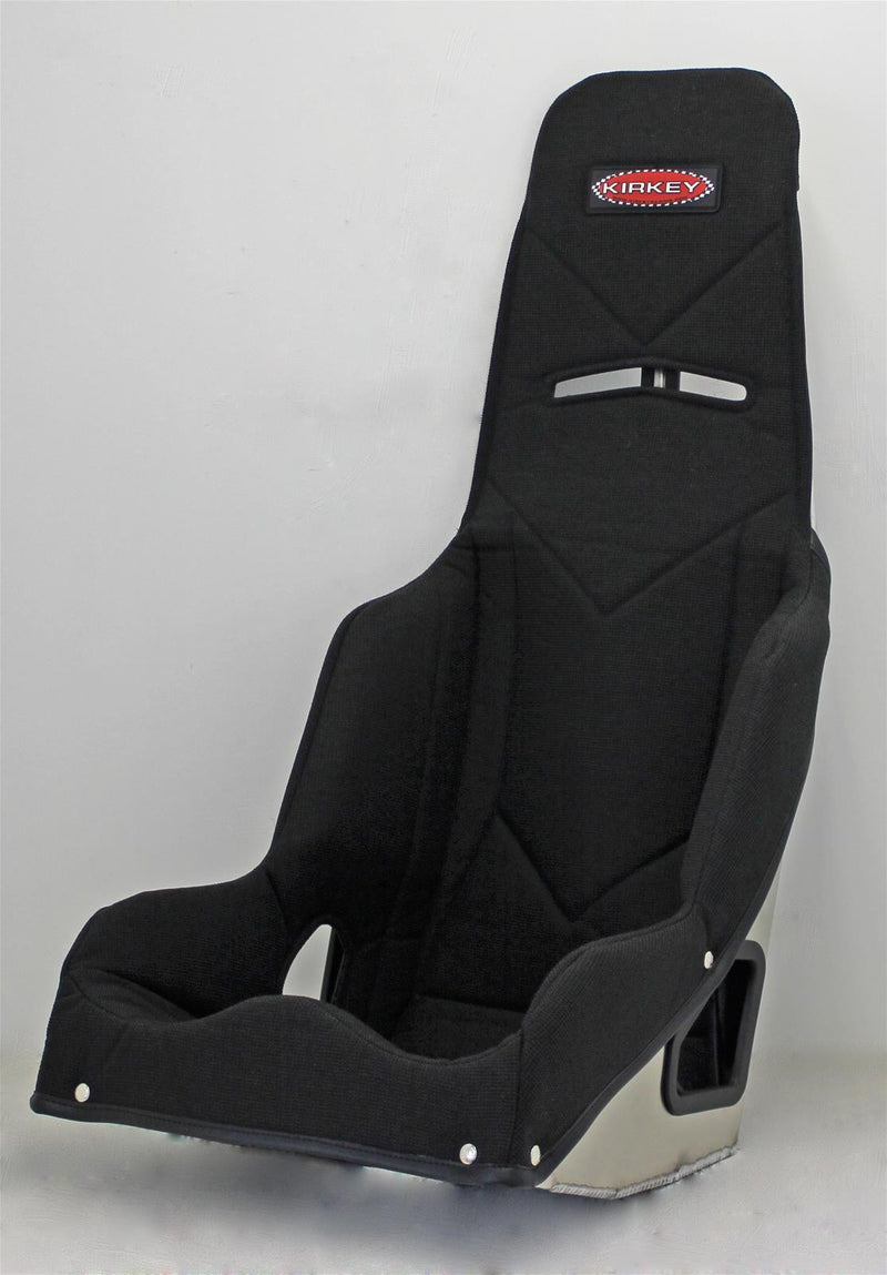 Kirkey 55 Series - Pro Street Drag Seat Tweed Cover