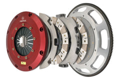 Mantic Clutch Kit - 9000 Series Sprung Street Cerametallic Twin Disc 18-19 GT