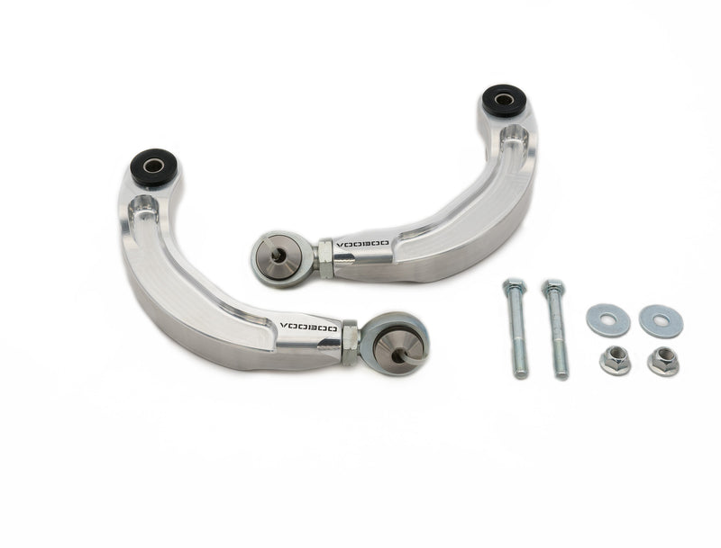 Voodoo13 S550 Mustang Rear Adjustable Camber Arms 15-19