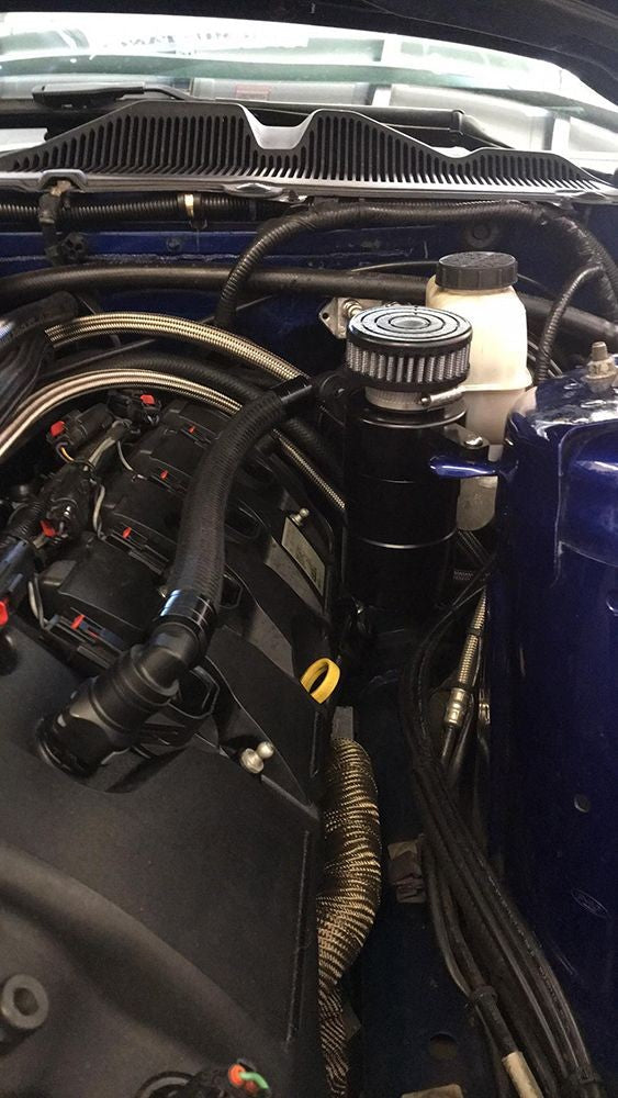UPR Products 2011-14 GT Dual Breather Tank System