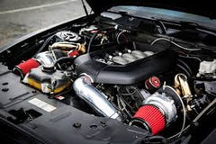 On3 Performance 2011-2014 Mustang GT 5.0 Twin Turbo 1200+HP System