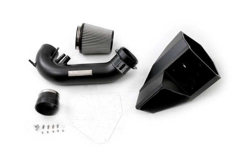 cp-e™ IceBox™ 5.0L V8 Ford Mustang GT Intake System 15-20