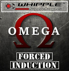 Oz Tuning 2015-20 F150 5.0 - Forced Induction Tune - Whipple Superchargers (HPT Options)