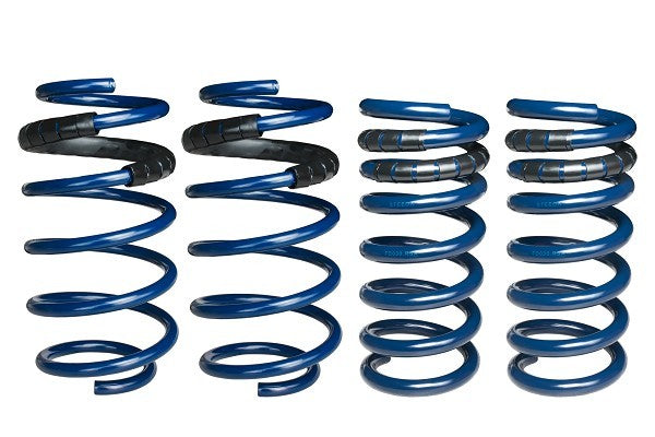 Steeda S550 Sport Lowering Springs - Progressive (15-20 GT)