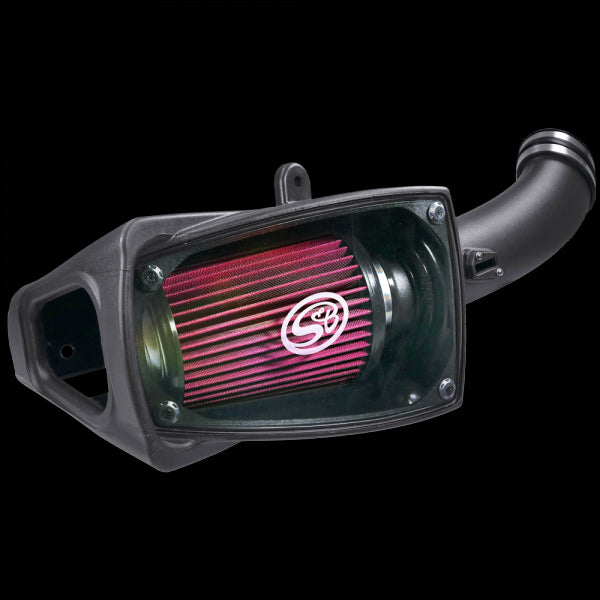 S&B Cold Air Intake 2011-16 Ford Powerstroke 6.7L Super Duty