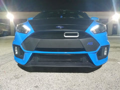 Velossa Tech BIG MOUTH Focus RS Ram Air